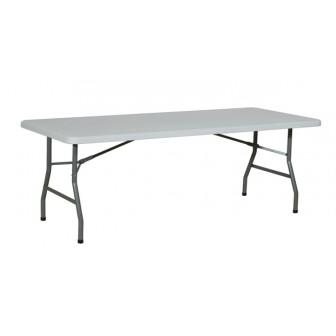 location table rectangulaire pour 6-8 personnes